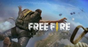 Free Fire Battlegrounds Featured Image