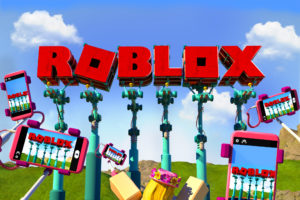 Roblox what parents need to know
