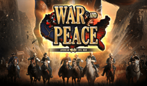 War and Peace: Civil War
