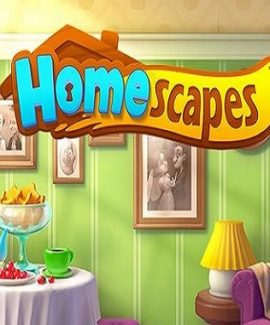 Homescapes Feature 2