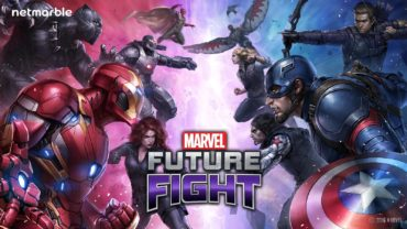Marvel Future Fight 007