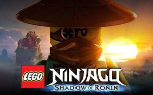LEGO® Ninjago™: Shadow of Ronin