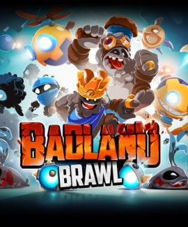 badland brawl krasochnaya alternativa clash royale
