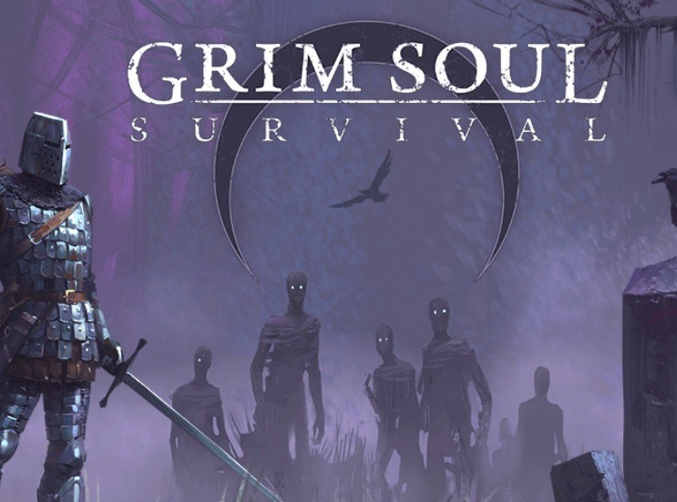 Grim Soul: Dark Fantasy Survival. Совсем не обычная RPG