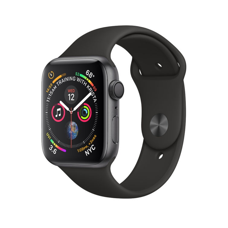 Не просто часы: Apple Watch Series 4