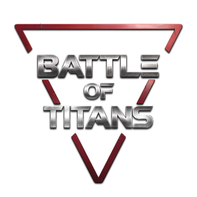 Battle of Titans. Собери своего титана