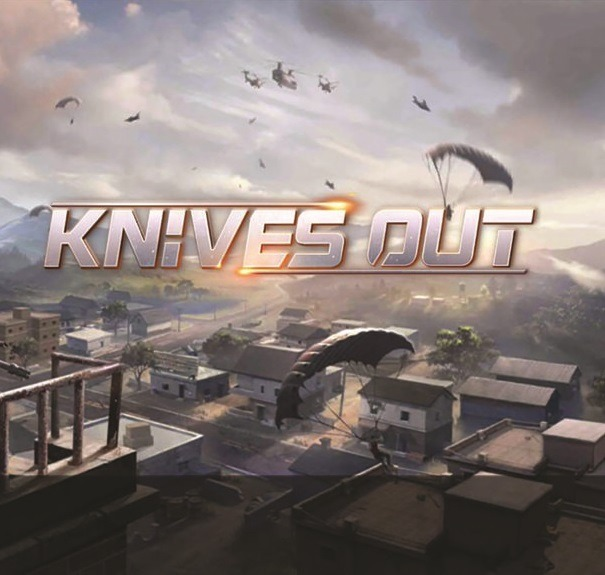 knives out i snova o korolevskoy bitve