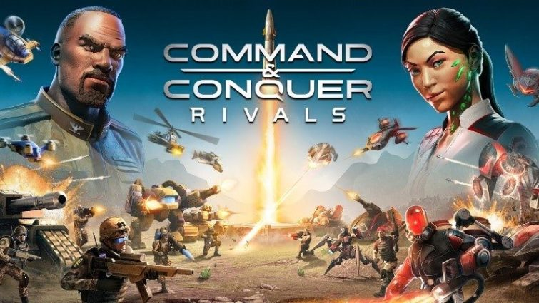 strategiya ili vzglyad na command conquer rivals