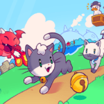super cat tales 2 koto borba so zlom