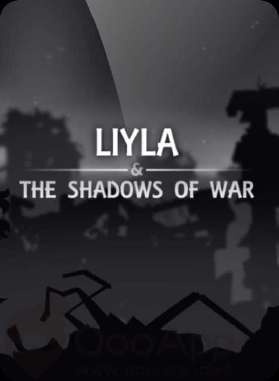 Liyla and The Shadows of War