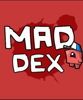 obzor igry mad dex