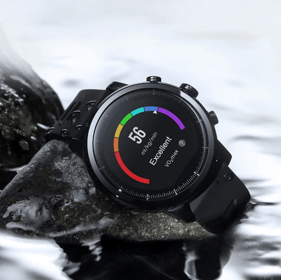 smart chasy amazfit stratos